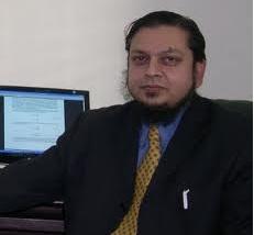 Dr Muhammed Kamran